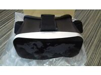 Virtual Reality Headset Glasses. Brand new in box.