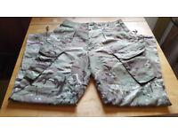 Brand new combat trousers £10