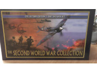 the second world war collection