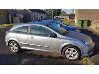2006 Astra 1.6 16v sxi twinport ideal 2nd car or 1st time buyer.