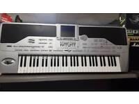 Korg pa1x 61 key pro keyboard