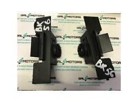 FORD S-MAX 2006-2010 ROOF CURTAIN HOLDER CLIPS BK56