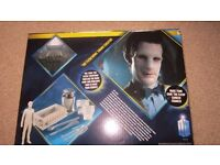 Brand New Doctor Who Flesh Bowl Figure Creator sealed in box