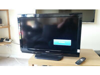 32 inch Sharp LCD TV or computer monitor with remote