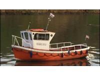 16ft cheverton boat
