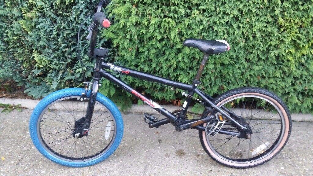 SCHWINN RAID 540 BMX BIKE