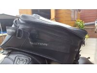 Genuine Bagster Tank Protector & Expandable Tank Bag for Honda VFR800 VTEC
