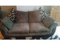 2&3 seater sofa for sale.