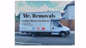 Kingston, Esher, Surbiton, Wimbledon, Surrey Bespoke Removals, Packing, Experienced & Recommended