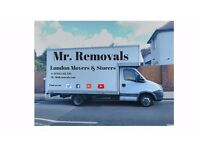 Kingston, Esher, Surbiton, Wimbledon, Surrey Bespoke Removals, Packing, Experienced & Recommended