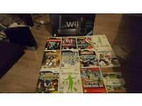 Nintendo win black boxed 8 games