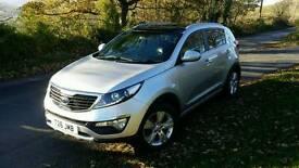 Kia Sportage 1.7 Diesel