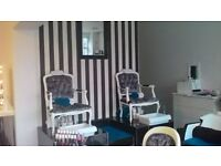 *** NAIL TECHNITIAN REQUIRED & NAIL PARLOUR RENTAL SPACE ***