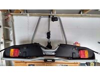 Thule Europower 2 bicycle carrier