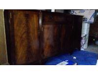Sideboard - Rosewood