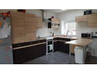 Kitchen furniture nearly new