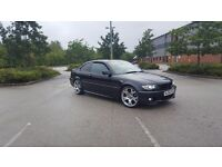 BMW e46 330ci M Sport FULL ServiceHistory .. not audi mercedes honda subaru ford