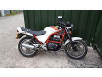 Honda CB350 - Project
