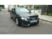 AUDI A4 2.0 TDI AVANT SPECIAL EDITION S LINE LEFT HAND DRIVE