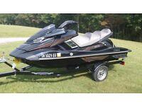 Does Anyone Have A Yamaha FX Cruiser SVHO Jetski For Sale Jet Boat ski