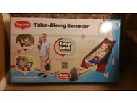 Tiny Love Baby Bouncer - unopened