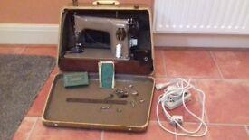 1950/1960 singer sewing machine