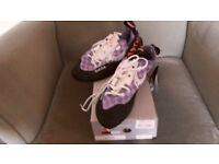 RED CHILI LADIES CLIMBING SHOES