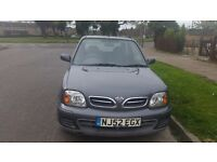 Nissan Micra 1.O for sale