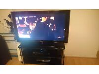 "Samsung 46"" FULL HD LCD TV LE46A556P1F"