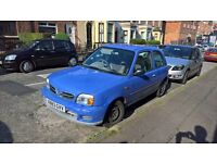 2000 Nissan Micra for sale