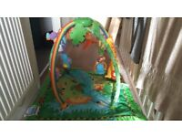 Quick Sale Various Baby Gym Matts Excellent Condition