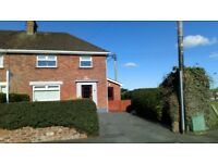 Killyman- well presented spacious 3\4 bed semi detached house