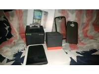 HTC one m8 & boom bass speaker