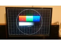 GAMING ASUS 26 INCHI LCD MONITOR FHD
