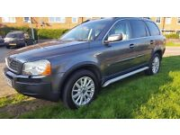 VOLVO XC90 T6 EXECUTIVE AWD