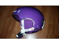 Ski helmet by RED. Model PURE size 59-61L