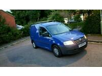 Volkswagen Caddy 2.0 SDI PD Panel Van 4dr