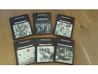 The vietnam experience books