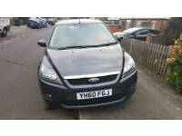 Ford focus Econetti 20£ road TAX /year !!!