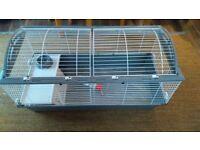 Ferplast 120 Indoor Rabbit Cage