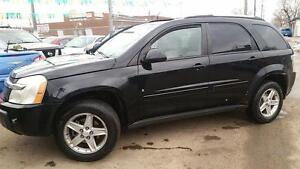 2006 Chevrolet Eguinox AWD