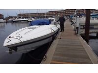 Bruno Abate Speedboat