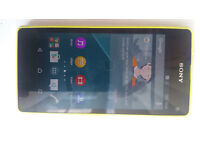Sony Xperia Z1 Compact Unlocked Mobile Phone