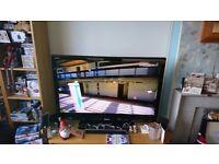 "Toshiba 42"" HD LCD TV"
