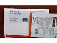 Microsoft Server 2008 standard 64