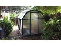Greenhouse for sale!