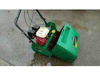 Ransomes marquis 61 cylinder lawnmower