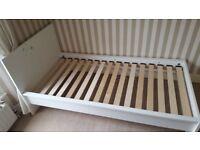 John Lewis child's single bed
