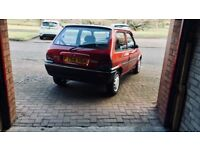 ROVER 100 (METRO) 11329 MILES FROM NEW