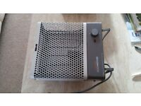DIMPLEX COLDWATCHER CONVECTION HEATER FROST & 5 HEAT SETTINGS GREENHOUSE HOME